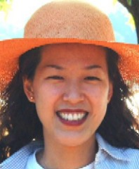 Photo of Jeeyoon Choi, Interim Organist/Choir Director