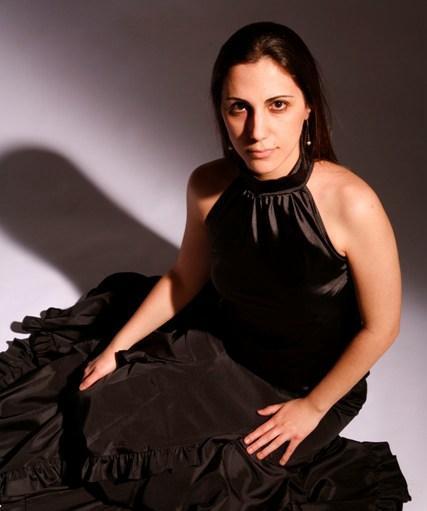Maria Pikoula