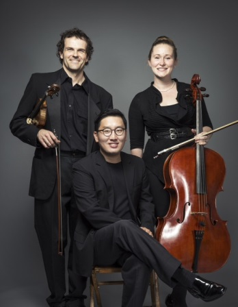 Trio Karitas