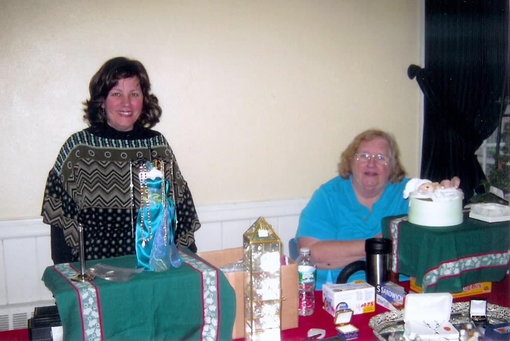 Holiday Fair, 2009