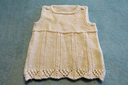 Child's vest