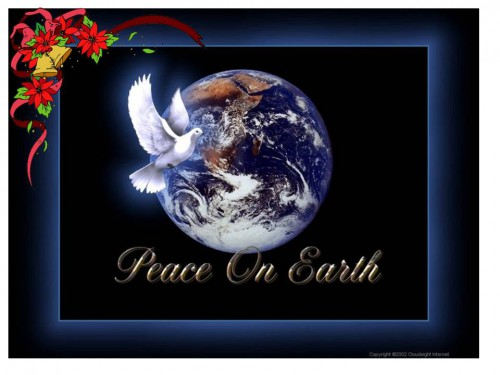 PeaceOnEarthPicture